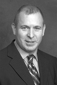 Shaun P. Ayer
